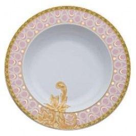Rosenthal Versace Les rêves Byzantins Soup Plate 22 cm