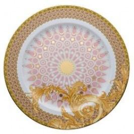 Rosenthal Versace Les rêves Byzantins Charger Plate / Underplate 30 cm