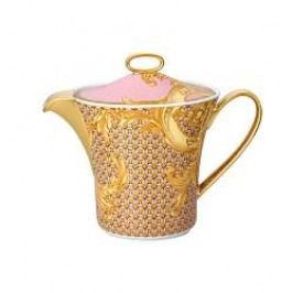 Rosenthal Versace Les rêves Byzantins Tea Pot 6 Persons 1.3 L