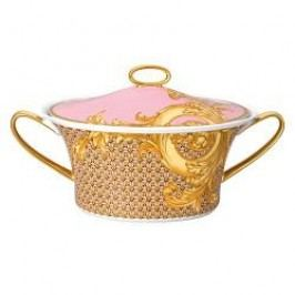 Rosenthal Versace Les rêves Byzantins Bowl with Lid 1.6 L