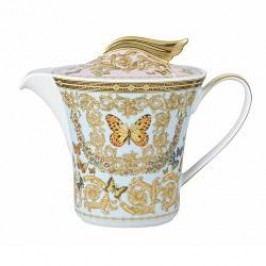 Rosenthal Versace Le Jardin de Versace Tea Pot 6 Persons 1.3 L