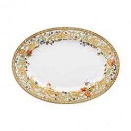 Rosenthal Versace Le Jardin de Versace Platter 40 cm