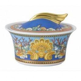 Rosenthal Versace Les Trésors de la Mer Sugar Bowl 6 Persons 0.21 L
