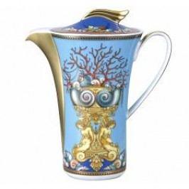 Rosenthal Versace Les Trésors de la Mer Coffee Pot 6 Persons 1.2 L