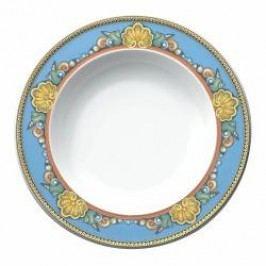 Rosenthal Versace Les Trésors de la Mer Soup Plate 22 cm