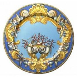 Rosenthal Versace Les Trésors de la Mer Charger Plate / Underplate 30 cm
