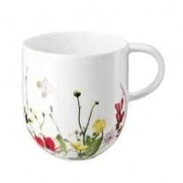 Rosenthal Selection Brillance Fleurs Sauvages Tea cup with handle, 0.34 L