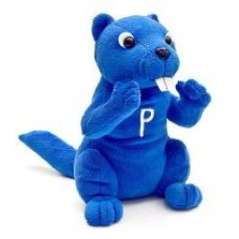 Arzberg Porzell and his Friends Plush Toy Porzell 20 cm