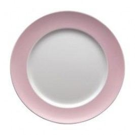 Thomas Sunny Day Light Pink Dinner Plate 27 cm