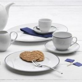 Kahla Aronda Blue Line Coffee set 18 pcs