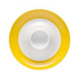 Thomas Sunny Day Yellow Egg Cup with Holder