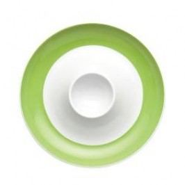 Thomas Sunny Day Apple Green Egg Cup with Holder