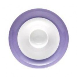 Thomas Sunny Day Lavender Egg Cup with Holder