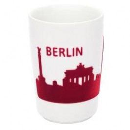 Kahla Five Senses Touch Skyline Mug Berlin 0,35 L