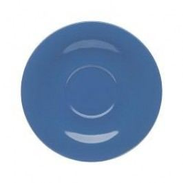 Kahla Pronto Colore green blue Breakfast Saucer 18 cm