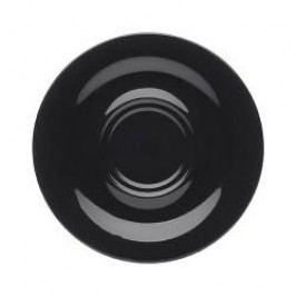 Kahla Pronto Colore black Combined Saucer 16 cm