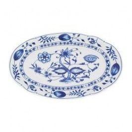 Kahla Rosella Onion Pattern Platter oval 23 cm