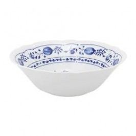 Kahla Rosella Onion Pattern Bowl 21 cm