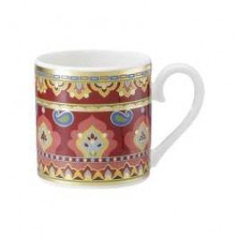 Villeroy & Boch Samarkand Rubin Mocha / Espresso Cup 0,10 L
