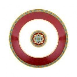 Villeroy & Boch Samarkand Rubin Mocha / Espresso Saucer 12 cm