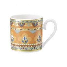 Villeroy & Boch Samarkand Mandarin Mocha / Espresso Cup 0,10 L