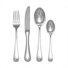 Robbe & Berking Besteck Como 18/8 Childrens cutlery set 4 pcs, made of: 18/8 high-grade steel