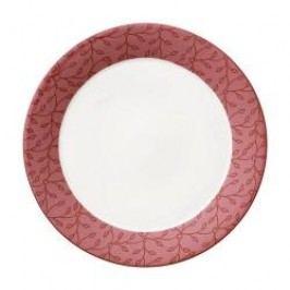 Villeroy & Boch Caffe Club Floral Berry Coffee Plate 21 cm