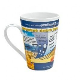 Limited Porzellantreff Collector s Edition Porzellantreff Collectors Cup Chemical Elements 2011