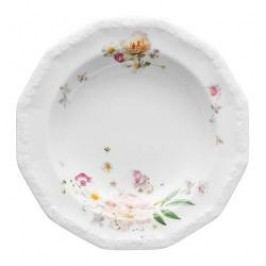 Rosenthal Selection Maria Pink Rose Soup Plate 21 cm