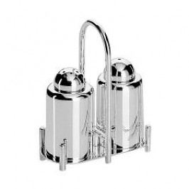 Robbe & Berking Cutlery Alta 925 Carrier for Salt and Pepper Shaker 925 Sterling Silver