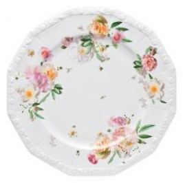 Rosenthal Selection Maria Pink Rose Charger Plate 31 cm