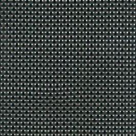 Sambonet Linea Q Table Sets Placemat 1 pcs black 42x33 cm