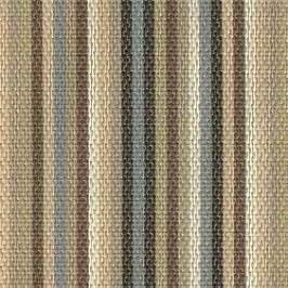 Sambonet Linea Q Table Sets Placemat 1 pcs gray striped 42x33 cm