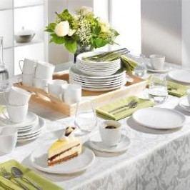 Friesland Ecco white Combi tableware set 36 pcs