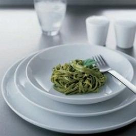 Arzberg Porzellan Cucina Basic white Combined Set 30 pcs