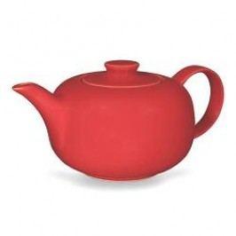 Friesland Porcelain Happymix Red Teapot 1,25 L