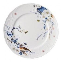 Rosenthal Selection Sanssouci Chambre Bleue Underplate round, 31 cm