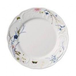 Rosenthal Selection Sanssouci Chambre Bleue Dining plate, 25 cm