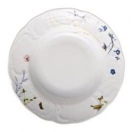 Rosenthal Selection Sanssouci Chambre Bleue Soup plate, 23 cm
