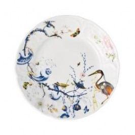 Rosenthal Selection Sanssouci Chambre Bleue Bread plate, 17 cm