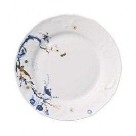 Rosenthal Selection Sanssouci Chambre Bleue Breakfast plate, 19 cm