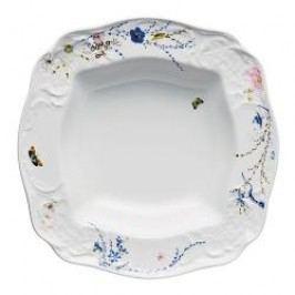 Rosenthal Selection Sanssouci Chambre Bleue Bowl medium, 30 cm / 1.60 L