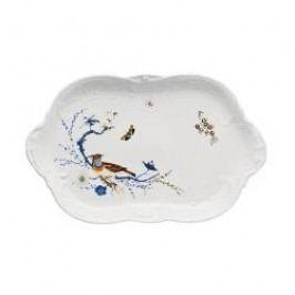 Rosenthal Selection Sanssouci Chambre Bleue Milk/ sugar serving dish, 29x18 cm
