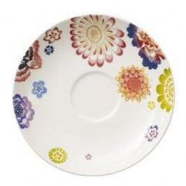 Villeroy & Boch Anmut Bloom Coffee saucer 15 cm