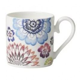 Villeroy & Boch Anmut Bloom Mocha / Espresso cup 0,10 L