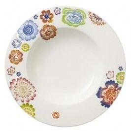 Villeroy & Boch Anmut Bloom Soup bowl 24 cm