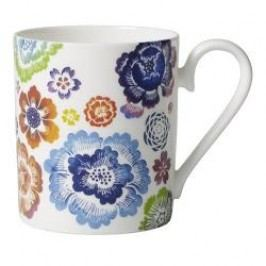 Villeroy & Boch Anmut Bloom Cup with handle 0,35 L