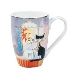 Goebel Rosina Wachtmeister Table Top Mug Buongiorno 0,40 L