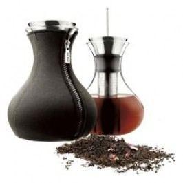 Eva Solo Serving Tea maker with neoprene cover black 1,4 L