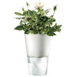 Eva Solo Living Herb pot selfwatering chalk white 11 cm